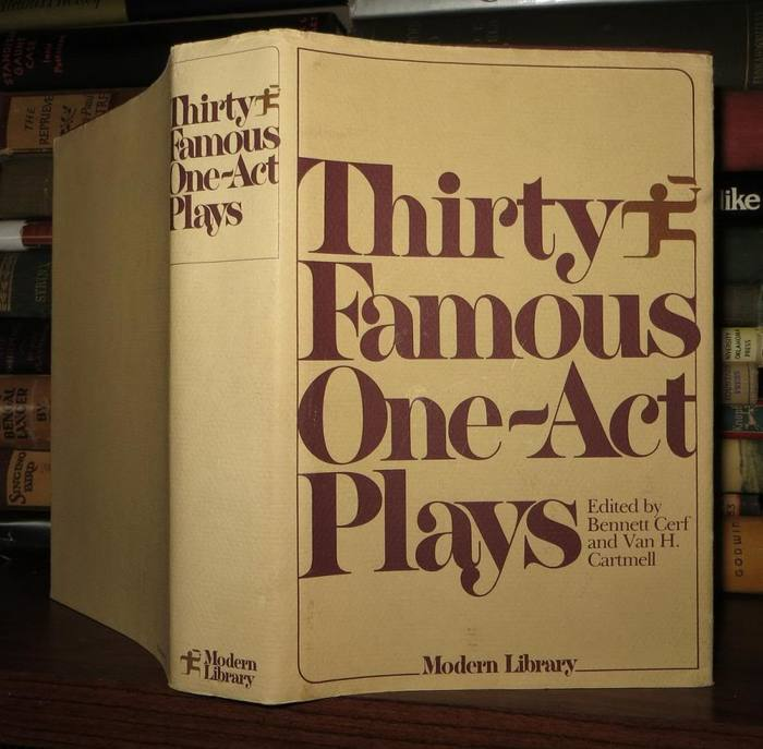 Thirty Famous One-Act Plays