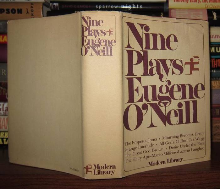 Modern Library covers (1977–80 reissues) 12