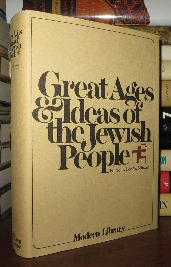 Great Ages & Ideas of the Jewish People