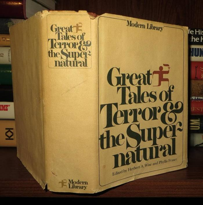 Great Tales of Terror & the Supernatural