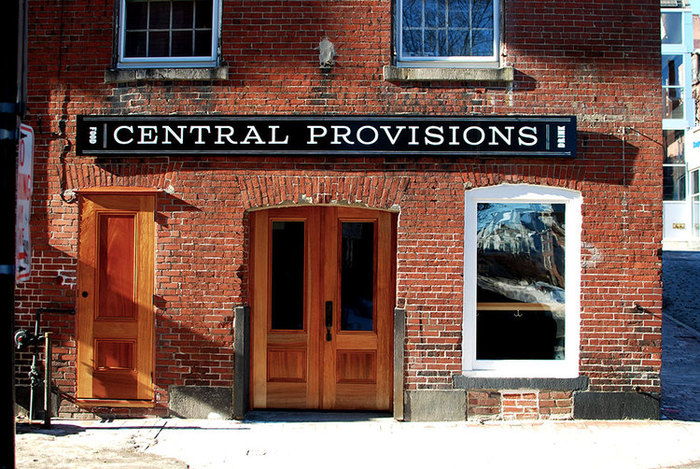 Central Provisions 6