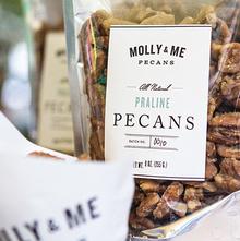 Molly & Me Pecans