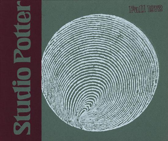 Vol. 1, No. 1, Fall 1972