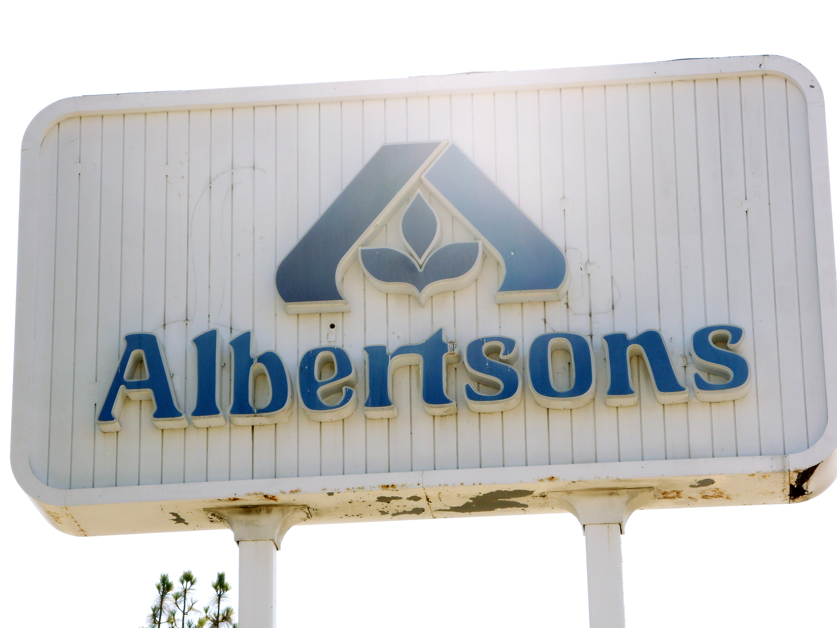 Albertsons Logo And Signs 1