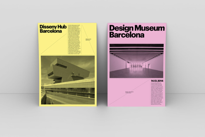 DHUB posters