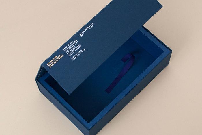 Molino Pasini Flour: Limited Edition Box 5