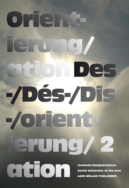 Cover of vol. 2 (2009)