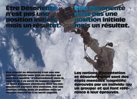 Disorientation / Orientation vol. 1 and 2 4