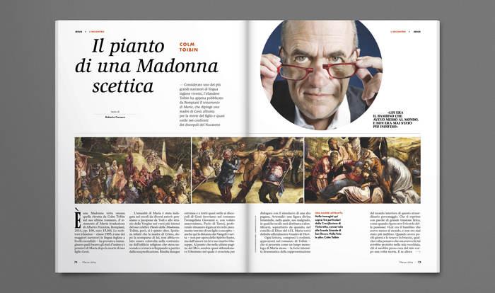 Jesus Magazine 2