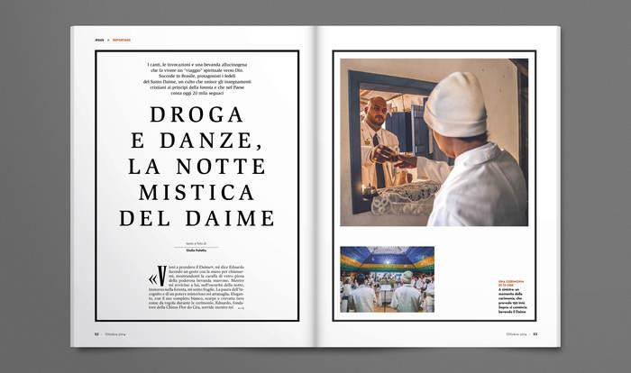 Jesus Magazine 4