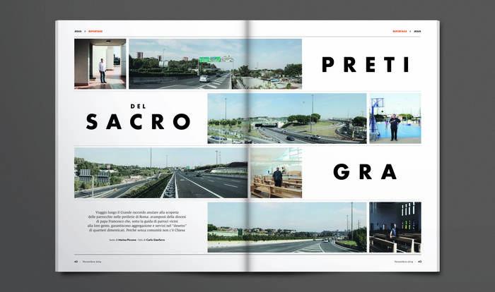 Jesus Magazine 5