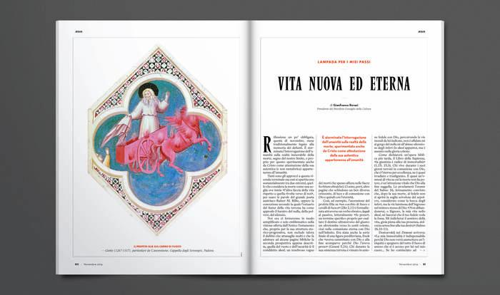 Jesus Magazine 6