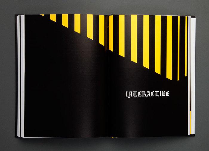Art Directors Club Annual 85 8