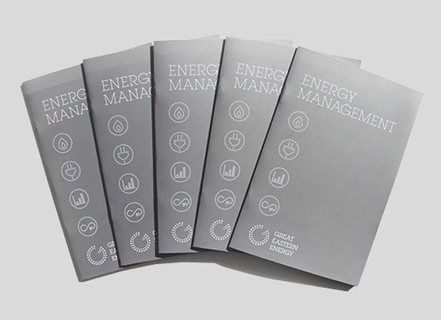 Great Eastern Energy 3