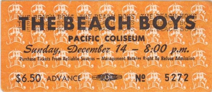 Sunday: The Beach Boys (1975)