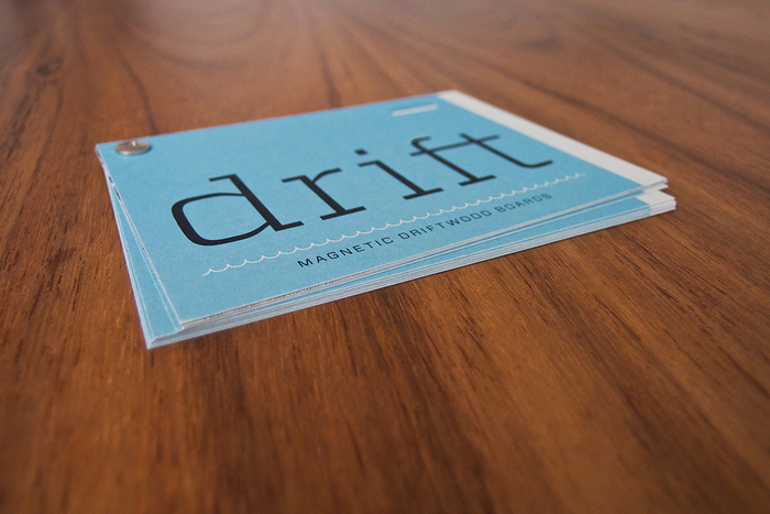 DRIFT – Magnetic Driftwood Boards 3
