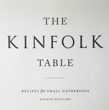 <cite>The Kinfolk Table</cite>
