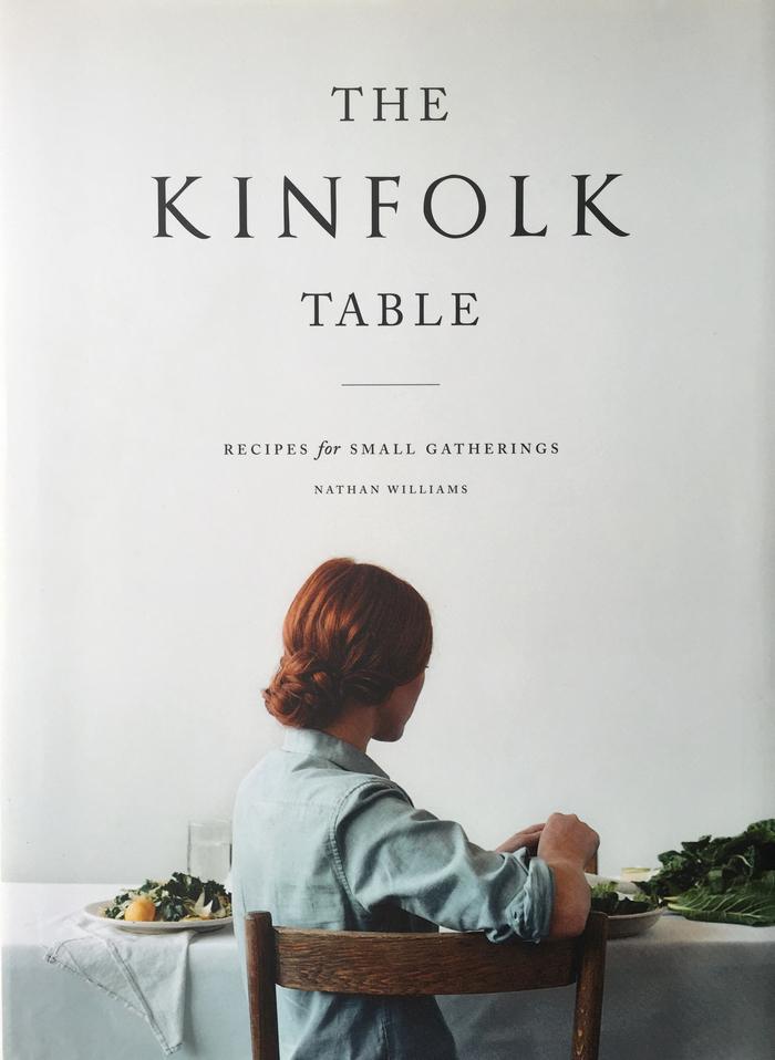 The Kinfolk Table 1