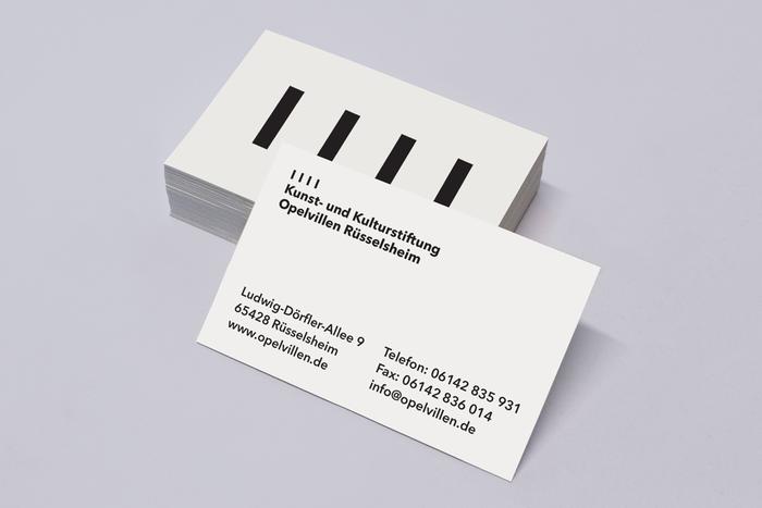 Kunst- und Kulturstiftung Opelvillen Rüsselsheim 1