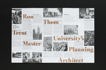Trent University: Architecture Walking Tour