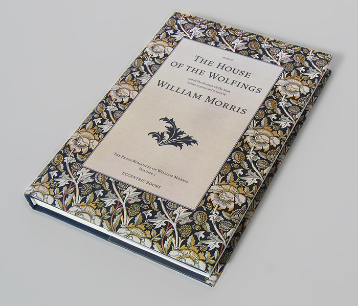 The Prose Romances of William Morris 1