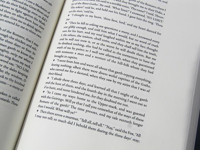 The Prose Romances of William Morris 4