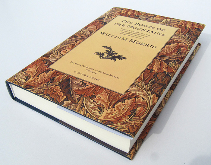 The Prose Romances of William Morris 5