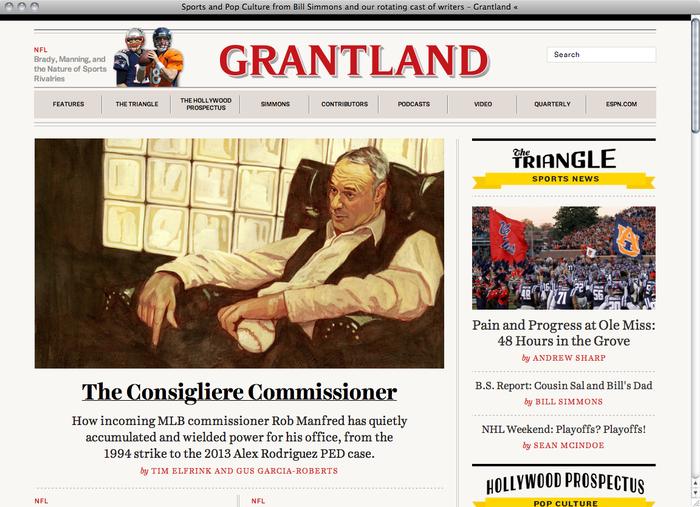Grantland website 1