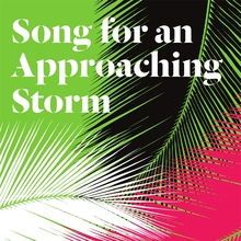 <cite>Song For An Approaching Storm</cite> by Peter Fröberg Idling, Pushkin Press (C-Format)