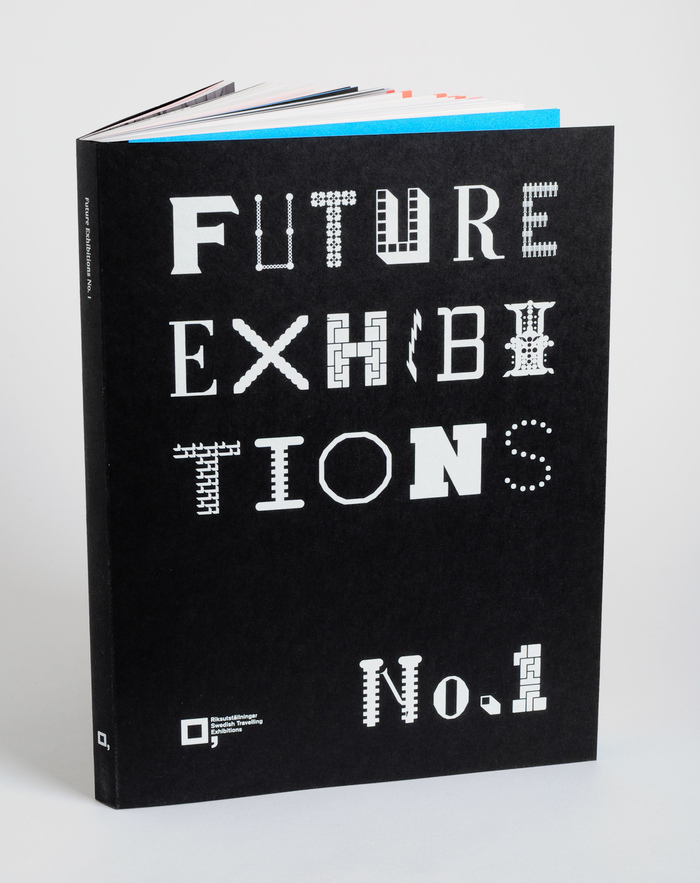 Future Exhibitions Nº 1 1