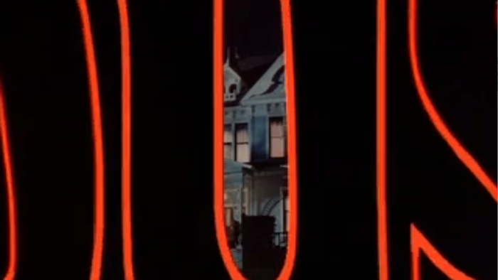 House (1986) opening titles 3