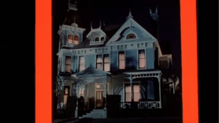 House (1986) opening titles 4