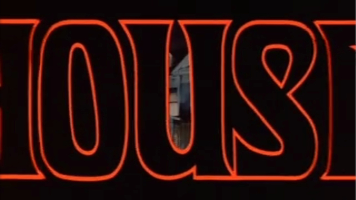 House (1986) opening titles 2