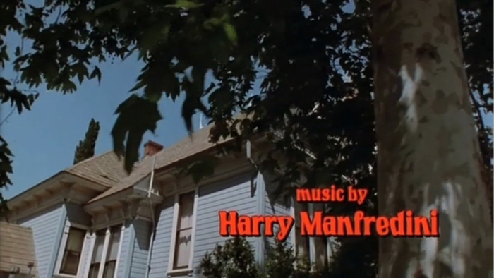 House (1986) opening titles 6