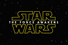 Star Wars—The Force Awakens
