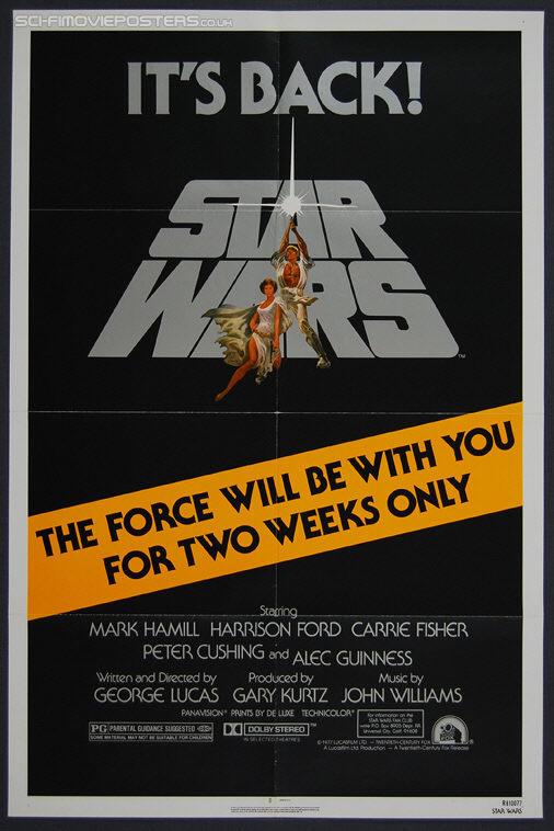 Star Wars—The Force Awakens 2