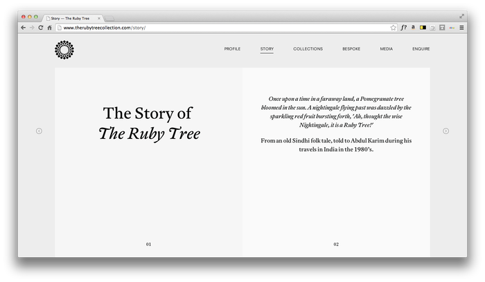 The Ruby Tree 6