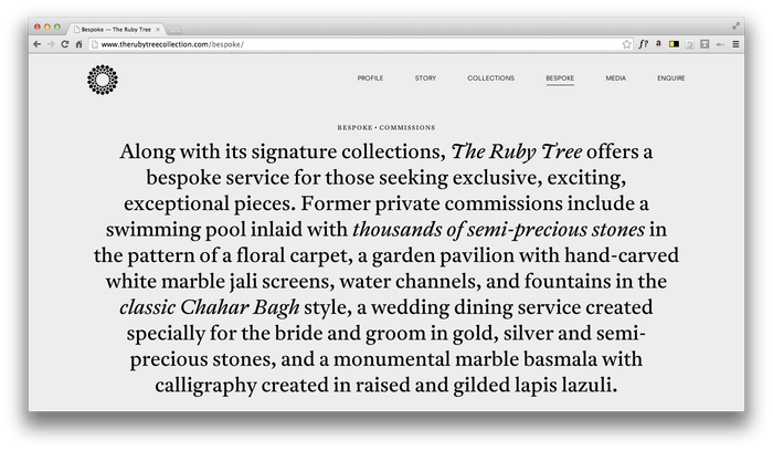 The Ruby Tree 9