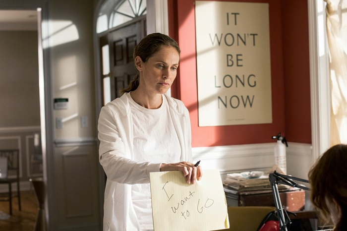 The Leftovers: Guilty Remnant posters and messages 3