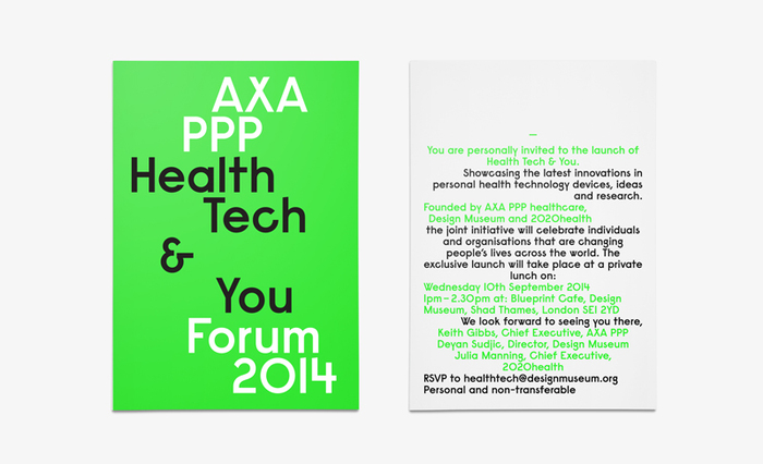 Health Tech & You 4