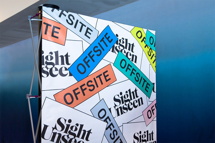 Sight Unseen OFFSITE 4
