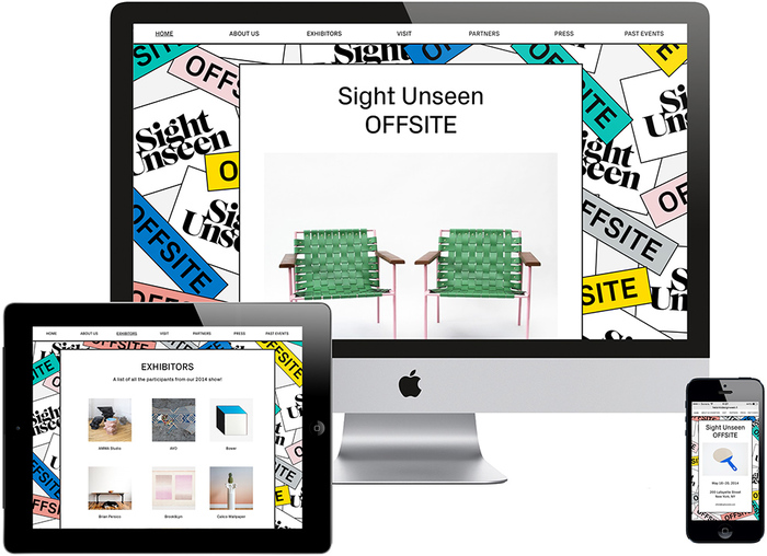 Sight Unseen OFFSITE 5