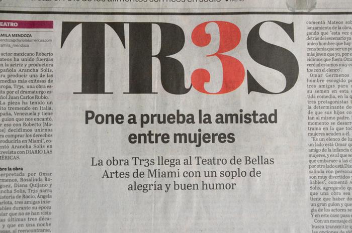 Diario Las Américas 3