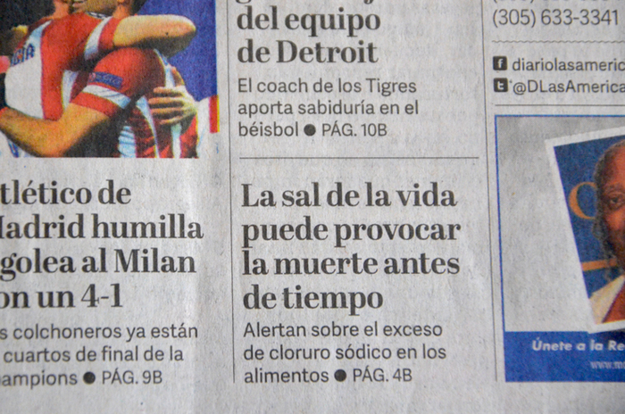 Diario Las Américas 5
