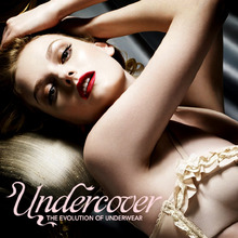 Undercover: The Evolution of Underwear