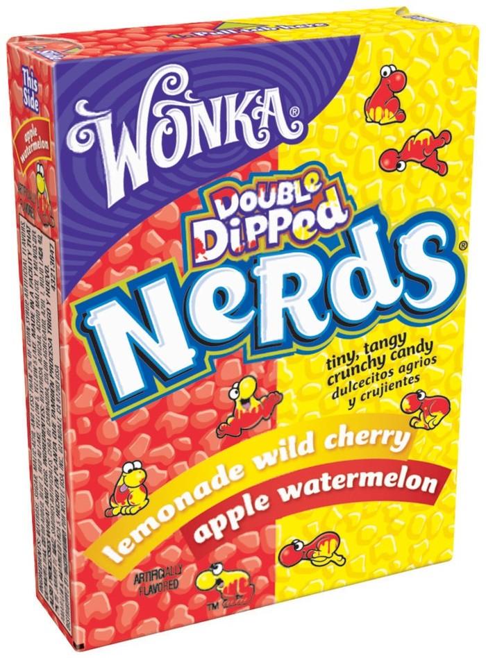 Wonka Nerds 1