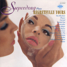 <cite>Regretfully Yours</cite> by Superdrag