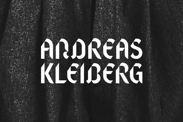 Andreas Kleiberg website 1