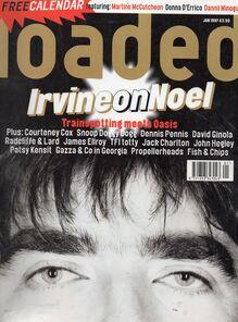 <cite>Loaded</cite> magazine