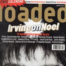 <cite>Loaded</cite> magazine